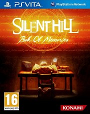 Silent Hill: Book of Memories Vita