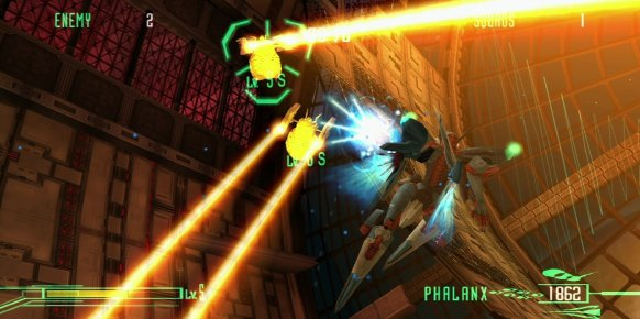 Zone of the Enders HD Collection: Zone of the Enders HD Collection: Impresiones