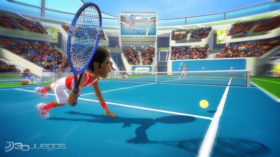 Kinect Sports 2 - Impresiones jugables