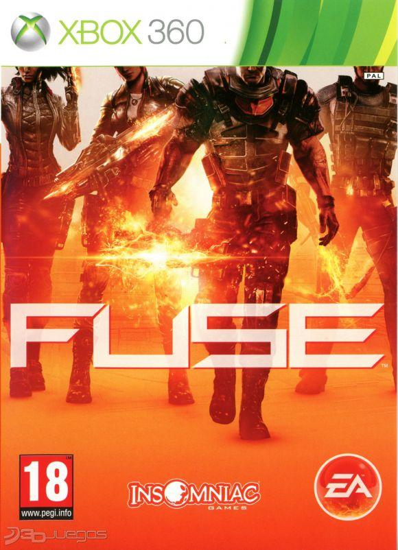 Fuse Para Xbox 360