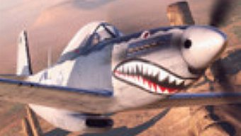 World of Warplanes fija su lanzamiento en septiembre