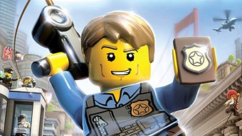 TT Games presenta el primer tráiler de Lego City: Undercover