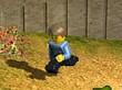 Gameplay: Persiguiendo Matones (LEGO City Undercover)