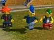 Gameplay: El Nudillos (LEGO City Undercover)