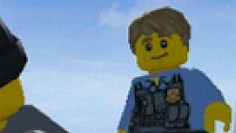 LEGO City Undercover, Gameplay: De la Calle a las Azoteas