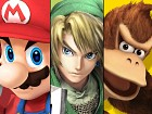 Análisis de Super Smash Bros. por Gabrielbarsa7