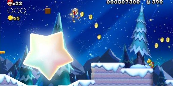 New Super Mario Bros U: New Super Mario Bros U: Impresiones jugables