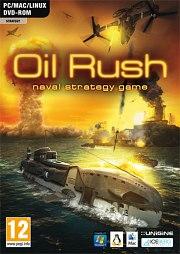 Carátula de Oil Rush - PC