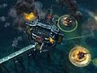 Oil Rush: Gameplay: Combate en el Hielo