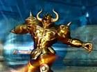 Gameplay: Pegaso Contra el Caballero de Oro de Tauro