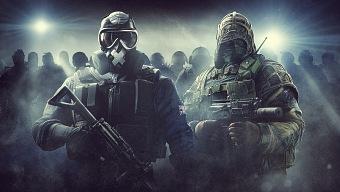 El Starter Pack de Rainbow Six Siege a mitad de precio por tiempo limitado