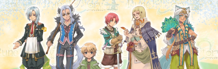 Análisis Rune Factory 4