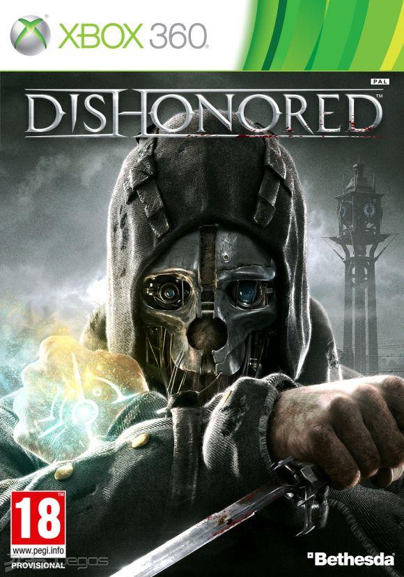 Dishonored Para Xbox 360 3djuegos