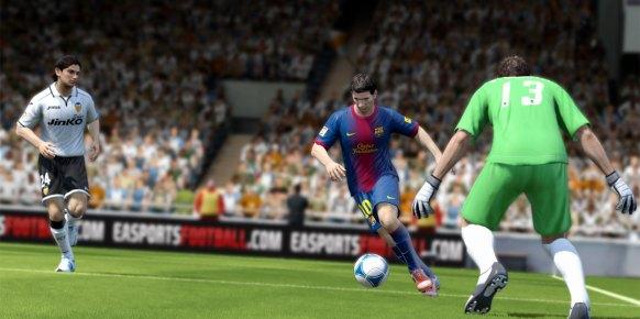 FIFA 13 análisis
