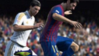 FIFA 13: Imaginando