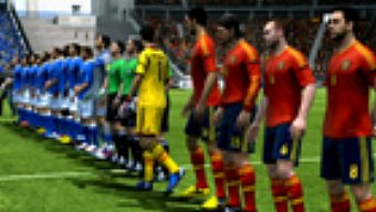 Video FIFA 13, Gameplay: Poco Amistoso