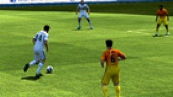 FIFA 13: Gameplay: El Clásico en Wii U