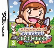 Cooking Mama: Club Aventure