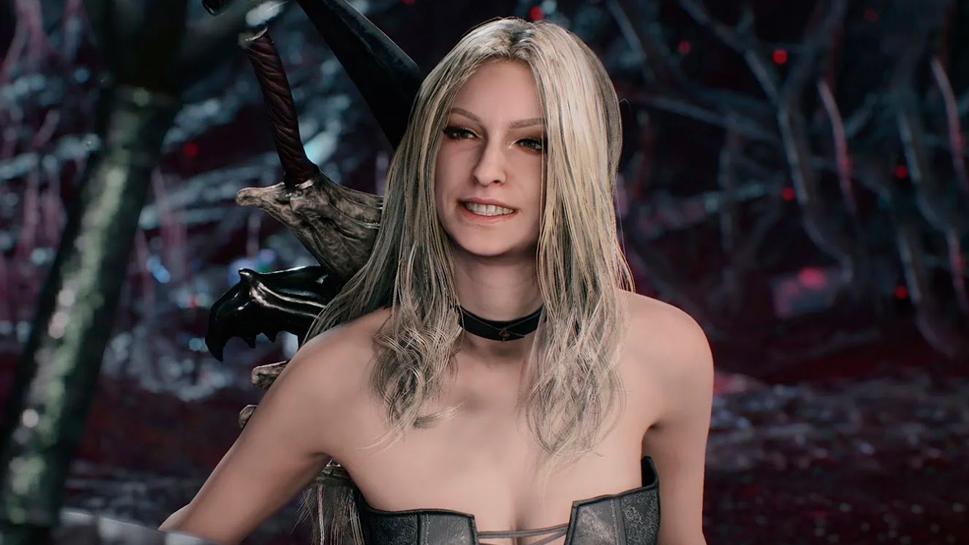 Devil May Cry 5 Desmiente Cualquier Rumor De Personajes -6768
