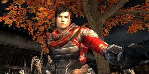 Shinobido 2: Tales of the Ninja