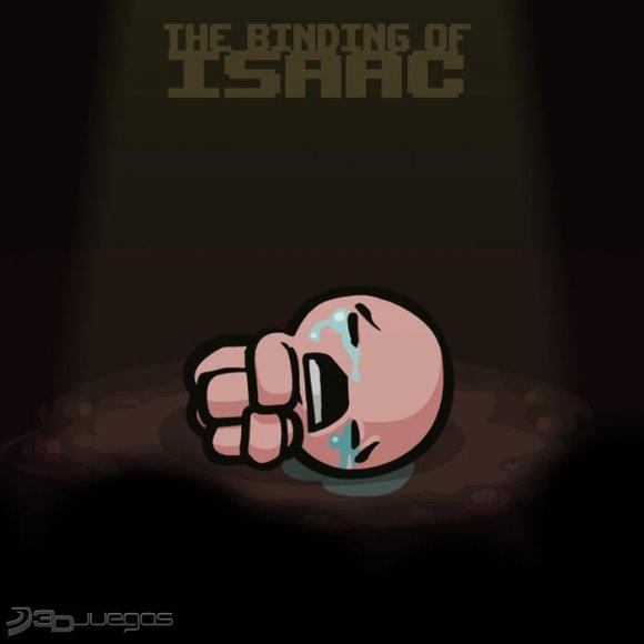 The Binding Of Isaac Para Android
