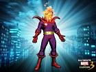 Pantalla Ultimate Marvel vs. Capcom 3