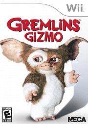 Carátula de Gremlins Gizmo - Wii