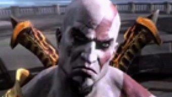 Video God of War: Saga, Top 5 Epic Moments: Kratos vs Hercules (#2)