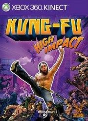 Kung-Fu High Impact Xbox 360