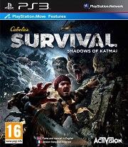 Cabelas: Shadows of Katmai