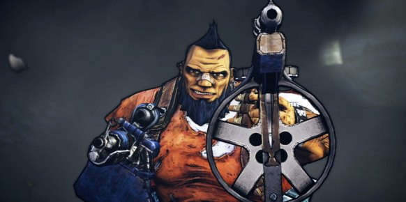Borderlands 2 (PC)