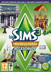 Los Sims 3: Vida en la Ciudad - Accesorios