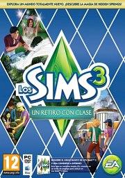 Los Sims 3: Un Retiro con Clase