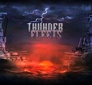 Carátula de Thunder Fleets - PC