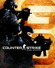 Carátula de CSGO - Xbox 360