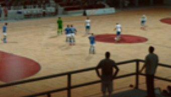 Video FIFA Street, Gameplay: Fútbol Sala