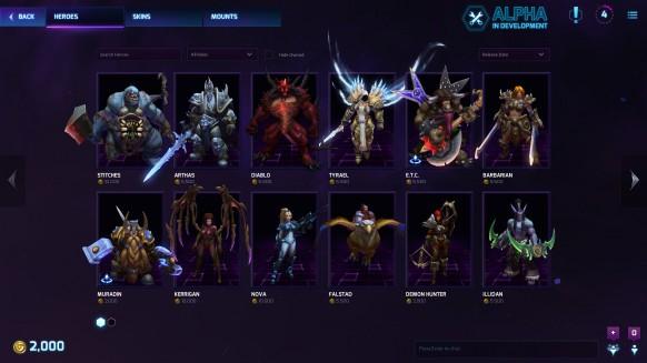 Heroes of the Storm: Así es el poderoso MOBA de Blizzard