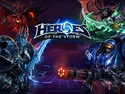 Carátula de Heroes of the Storm - Mac