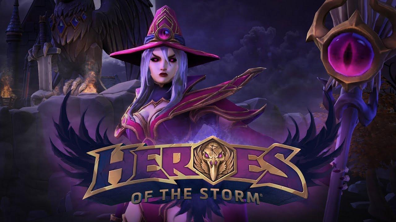 Blizzard reduce el equipo de Heroes of the Storm al mínimo