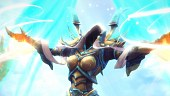 Video Heroes of the Storm - Heroes of the Storm: Auriel