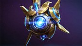 Video Heroes of the Storm - Habilidades de Sodius