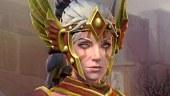 Video Heroes of the Storm - Heroes of the Storm: Habilidades de Cassia