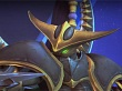 Heroes of the Storm - Habilidades de Maiev