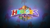 ¡Juguetes! - Tráiler del nuevo evento de Heroes of the Storm