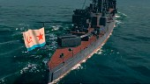 Video World of Warships - Naval Academy: Modos de Batalla