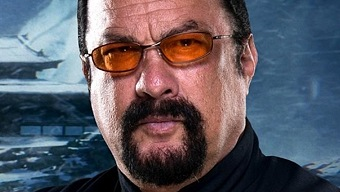 Video World of Warships, Steven Seagal