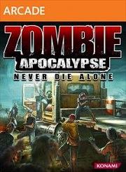 Carátula de Zombie Apocalypse 2 - Xbox 360