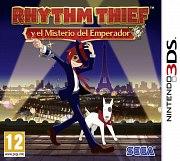 Rhythm Thief & the Emperor's