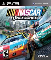 Carátula de NASCAR Unleashed - PS3