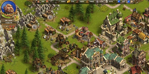 The Settlers Online: Impresiones jugables